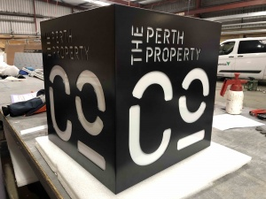 The Perth Property Co